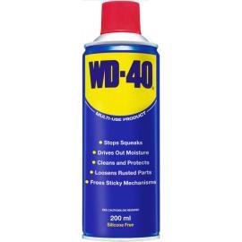 أ سبراي مزيل صدأ WD-40  متعدد الأستخدامات 200مل
