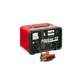 تونجر شحن بطاريات6 امبير   12  فولت WET   أيطالي    ALPINE  13    TELWIN