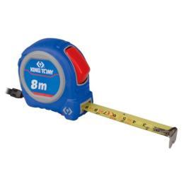 شريط قياس معدن 8متر من KING TONY