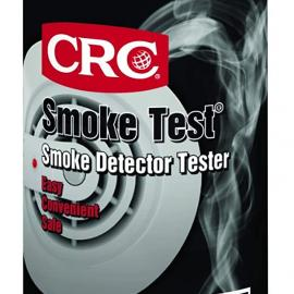 أنبوبه اسبراي أختبار دخان CRC
