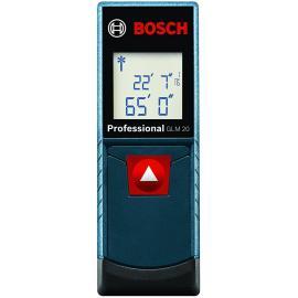 متر قياس ليزر 20 متر ديجيتال من BOSCH