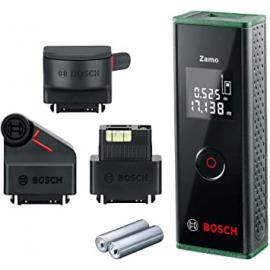 جهاز قياس المسافات والانحرافات  20 متر   ZAMO  3    BOSCH