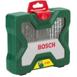 طقم بنط وأكسسوارات  33 قطعه  من BOSCH